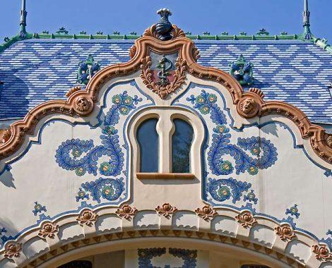 Raichle palota - Szabadka 7