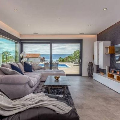 modern villa quadra1