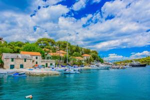 solta sziget nyaralás balkanfan4